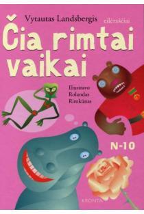 Čia rimtai vaikai | Vytautas Landsbergis