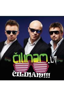Čilinam! (CD) | Čilinam