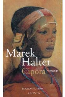 Cipora   Marek Halter
