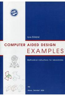 Computer aided design examples | Rytė Žiūrienė