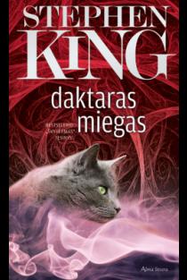 Daktaras Miegas | Stephen King