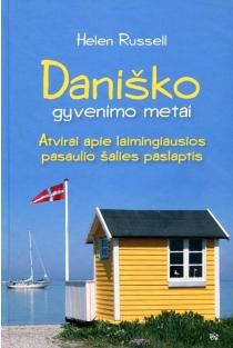 Daniško gyvenimo metai | Helen Russell