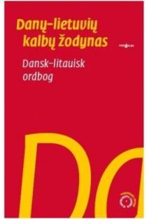 Danų-lietuvių kalbų žodynas / Dansk-litauisk ordbog | Sud. Loreta Vaicekauskienė ir Ebbe Flatau