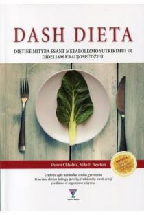 Dash dieta | Shawn Chhabra, Milo E. Newton