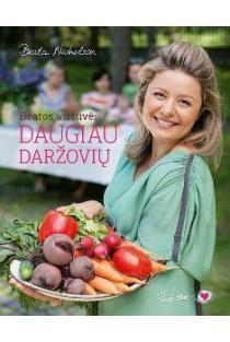 Beatos virtuvė: daugiau daržovių | Beata Nicholson