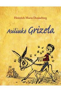 Asiliukė Grizela | Heinrich Maria Denneborg