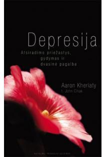 Depresija: atsiradimo priežastys, gydymas ir dvasinė pagalba | Aaron Kheriaty, Fr. John Cihak
