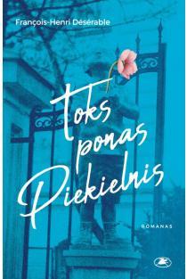 Toks ponas Piekielnis | Francois-Henri Deserable
