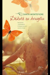 Dėžutė su drugeliu | Santa Montefiore