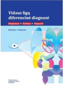 Vidaus ligų diferencinė diagnozė | Rudolf Ferlinz