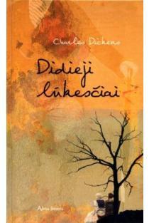 Didieji lūkesčiai | Charles Dickens