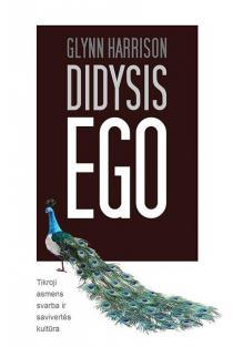 Didysis Ego   Glynn Harrison