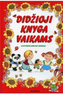 Didžioji knyga vaikams |