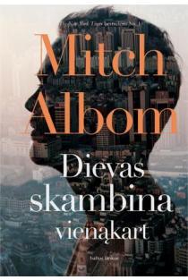 Dievas skambina vienąkart | Mitch Albom