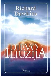 Dievo iliuzija | Richard Dawkins
