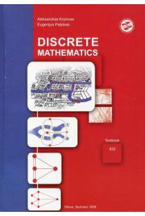 Discrete mathematics | Aleksandras Krylovas, Eugenijus Paliokas