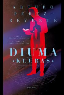 Diuma klubas | Arturo Perez-Reverte