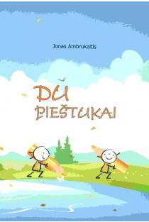 Du pieštukai | Jonas Ambrukaitis