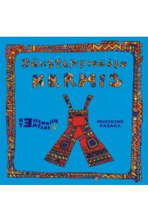 Dūkstantmečio kurmis (CD)   Keistuolių teatras