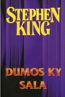 Dumos Ky sala | Stephen King
