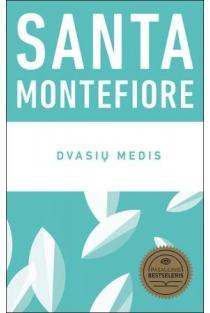 Dvasių medis | Santa Montefiore