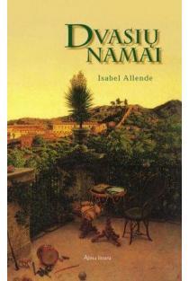Dvasių namai | Isabel Allende