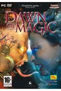 Dawn of Magic (DVD) | 3D action