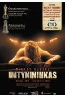 Imtynininkas (DVD) | Drama