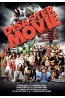 Katastrofiškai nesėkmingas filmas (DVD) | Komedija