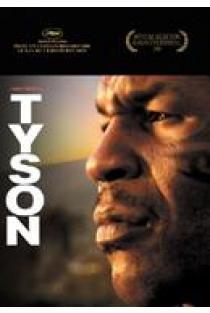 Tyson (DVD)   Dokumentinis filmas