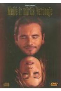 Meilė ir mirtis Veronoje (CD + DVD) |