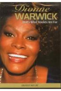Dionne Warwick. Greatest Hits Live (DVD) | Dionne Warwick