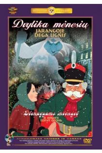 Dvylika mėnesių (DVD) | S. Maršalas, N. Erdmanas