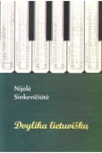 Dvylika lietuviškų (su CD) | Nijolė Sinkevičiūtė
