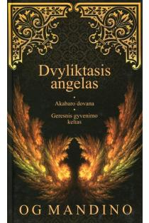 Dvyliktasis angelas | Og Mandino