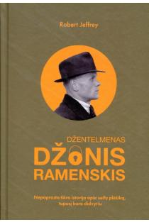Džentelmenas Džonis Ramenskis | Robert Jeffrey