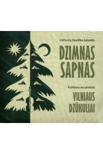 Dzimnas sapnas (CD) |