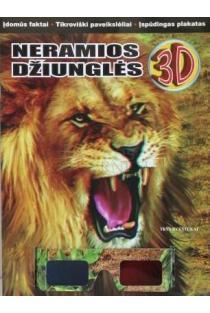 Neramios džiunglės 3D |