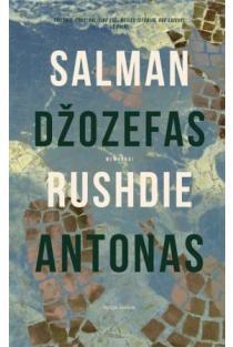 Džozefas Antonas | Salman Rushdie