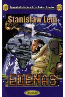 Edenas. PFAF-367 | Stanislaw Lem