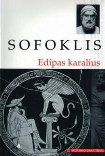 Edipas karalius (Mokinio skaitiniai) | Sofoklis
