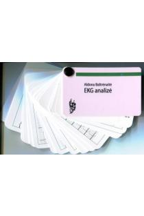 EKG analizė (kortelės) | Aldona Baltrėnaitė