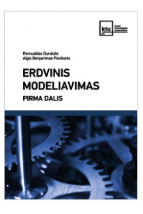 Erdvinis modeliavimas, pirma dalis | Romualdas Dundulis, Algis Benjaminas Povilionis