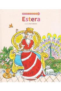 "Estera. Narsioji karalienė (serija ""Mažiems ir dideliems"") |"