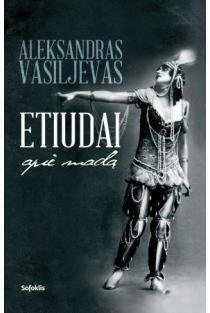 Etiudai apie madą | Aleksandras Vasiljevas
