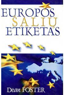 Europos šalių etiketas | Dean Foster