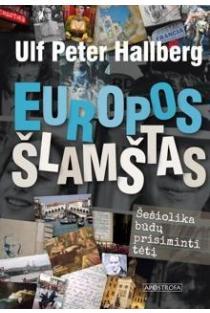 Europos šlamštas   Ulf Peter Hallberg