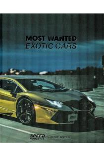 Most wanted exotic cars |