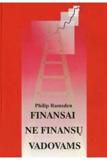 Finansai ne finansų vadovams   Philip Ramsden