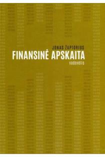 Finansinė apskaita | Jonas Žaptorius